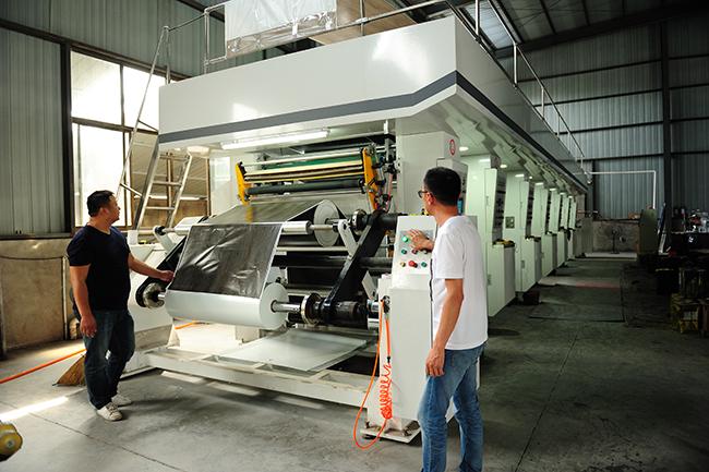 Spc Flooring Factory