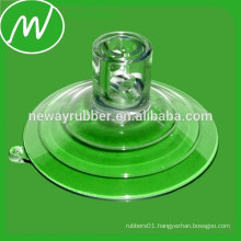 rubber suction cup with hole