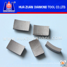 Diamond Segment for Core Drill