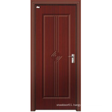 Cheap Waterproof High Quality WPC PVC Door
