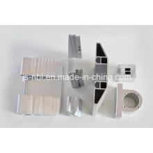 Алюминиевые литые профили для строительства и отделки