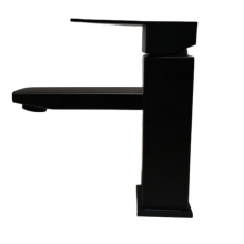 SUS304 wash bathroom faucet hot and cold water basin faucet taps