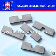 Diamond Cutting Segment for Stone