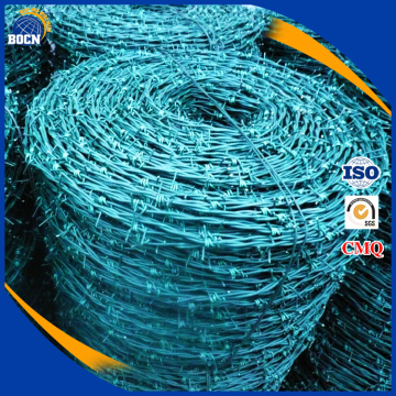 cheap barbed wire roll price