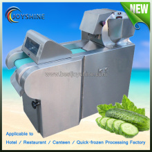 Hot Sale Industrial Automatic Vegetable Slicing Machine