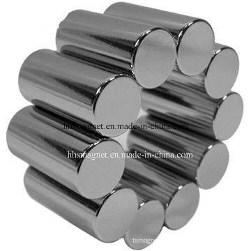 Постоянные магниты с черным эпоксидным покрытием, используемые для громкоговорителей