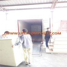 30mm Thickness Polypropylene Honeycomb Core