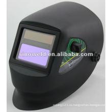 Solar auto-oscurecimiento casco de soldadura MD0408
