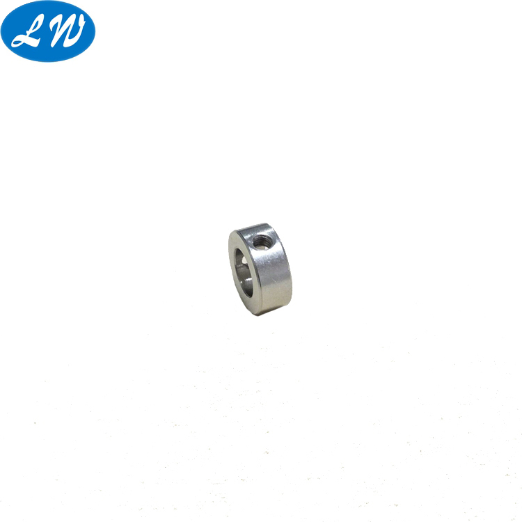 Aluminum Hollow Threaded Rod