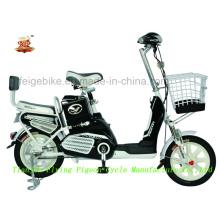 Scooter électrique de vente chaude (FP-EB-002)
