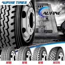 Aufine pneumático barramento pneus caminhão leve pneumático do caminhão para 315/80R 22.5