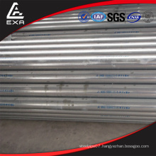 Factory best price emt conduit