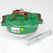 Brake Assembly untuk KONE Elevator MX18 Gearless Machine