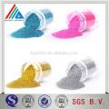 Holiday Supplies shinny golden/silver PET Glitter Powder Various color BULK
