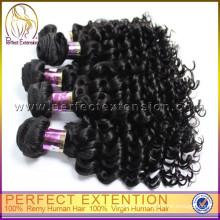 2014 vente chaud produits accepter paypal vierge mongole crépus cheveux bouclés