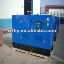 10KW a 500KW Gerador Diesel Com CE & BV Certificação