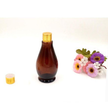 Wholesale Empty 50ml Crystal Glass Bottle for Perfume (NBG07)