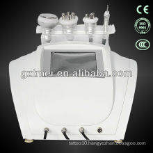 Quality customize cavitation+rf beauty equipment