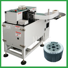 Motor Stator Wedge insertion machine