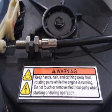 Motor (Cummins Diesel Engine)