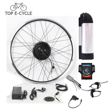 Топ e-велосипед 500W Бафане колесо мотор ebike Электрический велосипед набор преобразования Китая