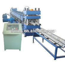 High-Speed Guardrail Cold Roll Forming Machine