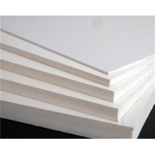 Highly Customized pvc plastic forex foam board new material