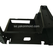 Automotive Plastic Injection Mold Making