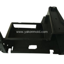 Automotive storage bin plastic injection mould