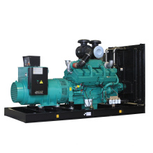 Aosif Container Home Green Electric Power Generator Set for Cummins Engine