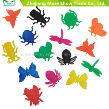 Hot Sale Cartoon Growing Toys Magic in Water Bulk Swell Sea Creatures Kids Toys