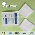 single packing sterile gauze swab made in China