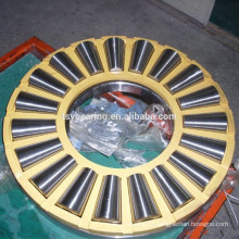 china low price high quality cylindrical roller thrust bearings 81107