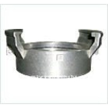 Aluminium guillemin coupling without latch
