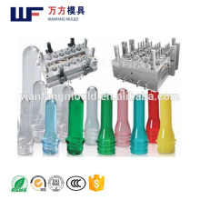 Hot runner PET preform mold/mould injection molding For Plastic