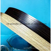 Embossed-Surface Furniture PVC-Kantenanordnung