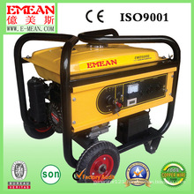2.3kw Electric Start Engine Gasoline Generator Em2500g
