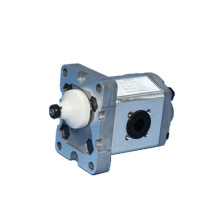 sandvik cone crusher lubrication gear pump