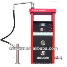 CS40TD111 ультра привет потока тяжелых Топливораздаточная колонка