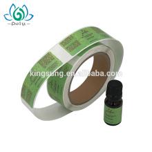 rollo de vinilo adhesivo removible reutilizable