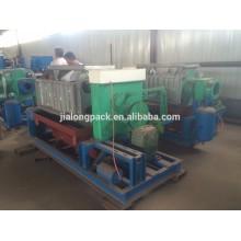 Papier Eierablage Maschine Eierkarton Produktionslinie