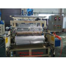 1000mm tres capas Stretch Film que hace la máquina