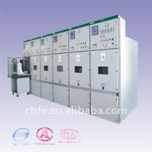 Medium voltage industrial switchgear