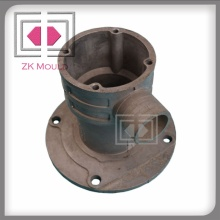 20 Years manufacturer for Machine Aluminum Die Casting Parts Natural Gas Aluminum Safe Burner supply to Costa Rica Manufacturer