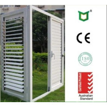 Aluminum Louvers with Modern Style
