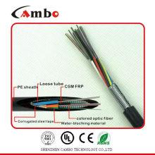 100% пробоотборный оптоволоконный кабель высокого качества поставщик