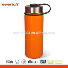 Everich Double Wall 32 oz en poudre Revêtue Bouteille d'eau isolée