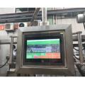 Máquina de teñir industrial de eslingas de correas de elevación