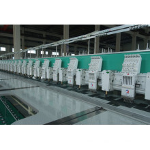 Lejia Chenille Mixed Computerized Embroidery Machine