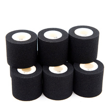 Alibaba gold supplier hot stamp ink roll hot stamping ink roller for batch date stamping coding machine